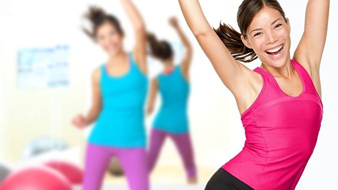 Как сделать фитнес привычкой