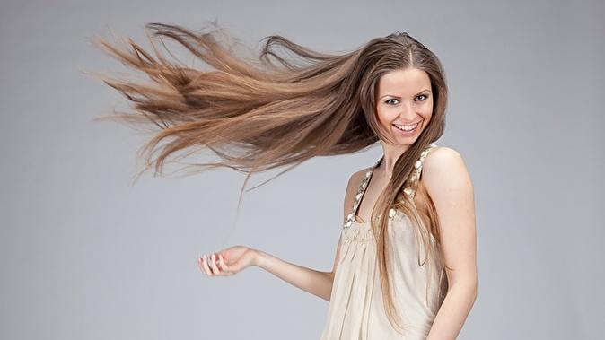 Тонирование и ботокс волос