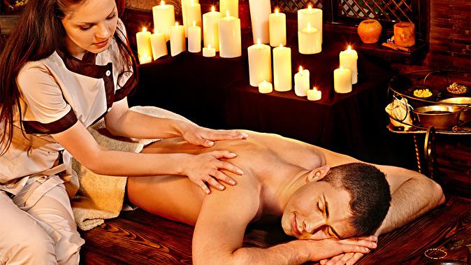 Антицеллюлитный массаж солнцево