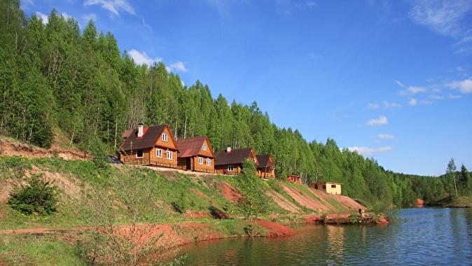 ищу компанию для рыбалки в ленинградской области