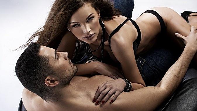 Традиционные сексуальные отношения