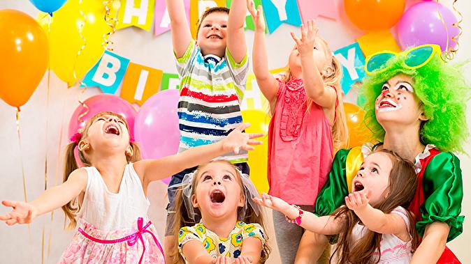 Конкурсы на день рожденье в комнате 200