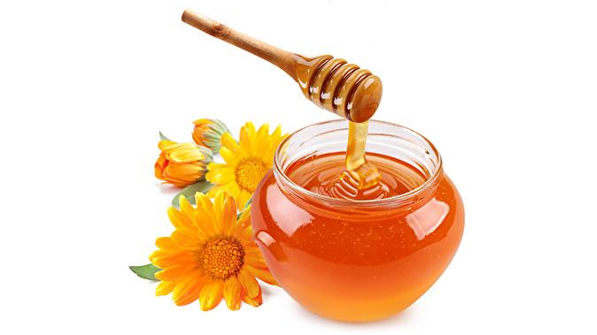 Мед для похудения эффективные