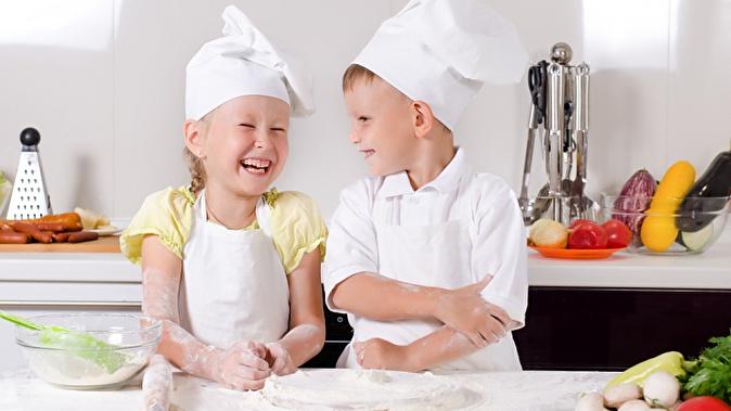 Мастер класс немецкой кухни