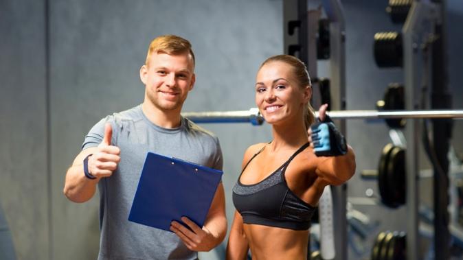 сертификат фитнес инструктора международного образца - фото 4