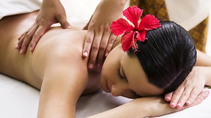 фото вип массаж