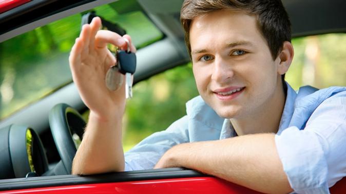 Для вождения автомобиля необходимы