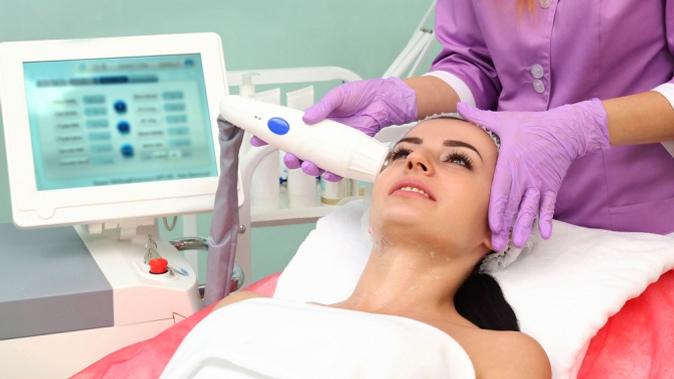 Косметологическая мезотерапия