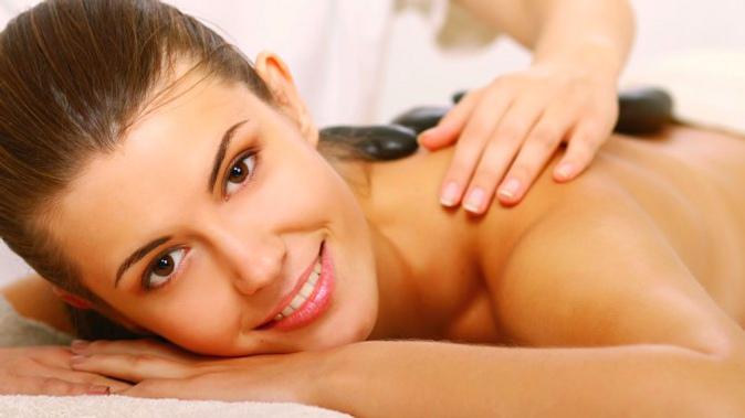 Горячий массаж женщинам — img 7