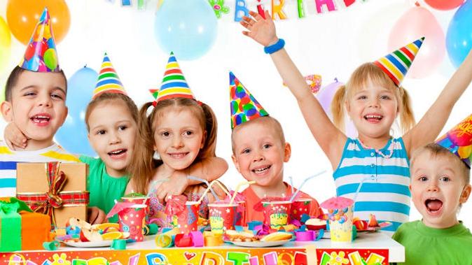 Поздравление с днем рождения ребенка аниматором