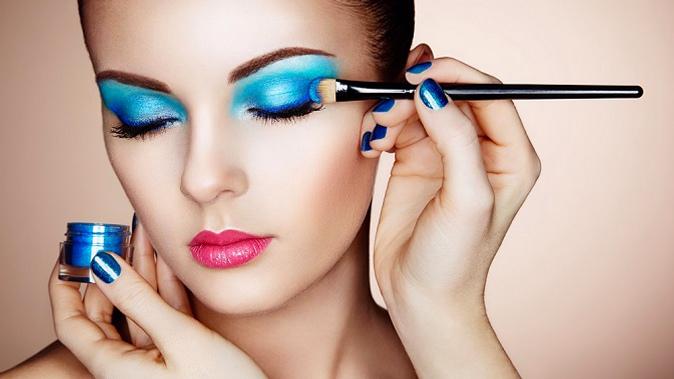 Новейшие технологии в макияже