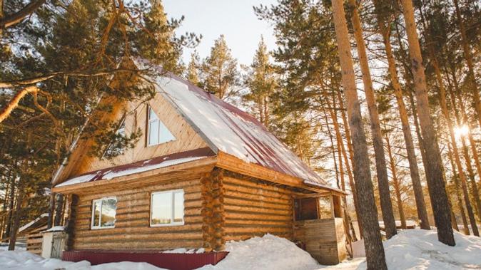 Снять дом на зимнее время в самаре