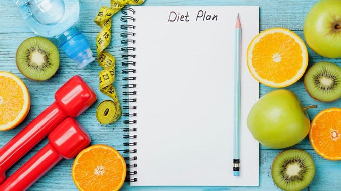 Калькулятор похудения счетчик калорий