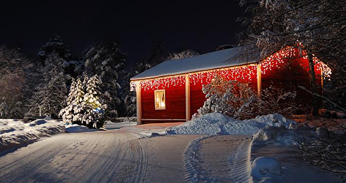 В финляндии создан новый год
