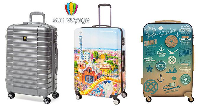 ced279105458 До 30% на чемоданы от chemodan-pro.ru От 3330 р. за маленькие, средние и  большие чемоданы! Большой выбор моделей для взрослых, детей и подростков