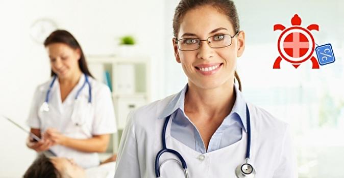 Прием эндокринолога в диагностическом центре