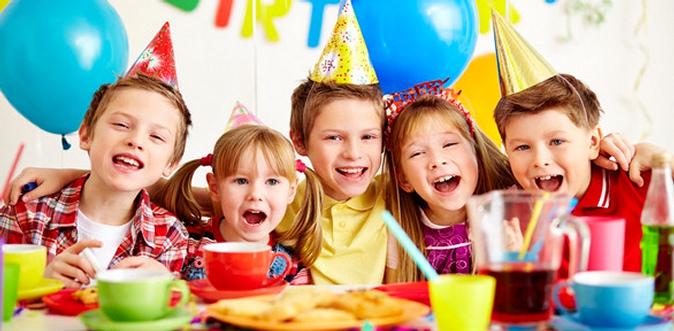 Организация детских праздников комсомольск