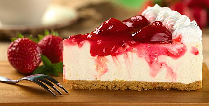 Рецепт торта чизкейк