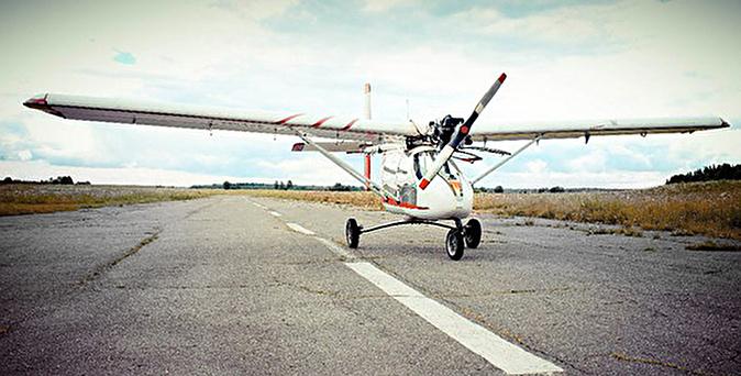 Полет на самолете в подарок спб купоны 97