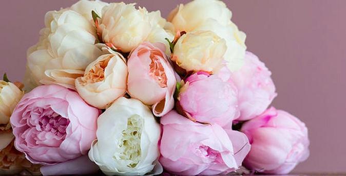 Доставка цветов нижний новгород пионы — img 9