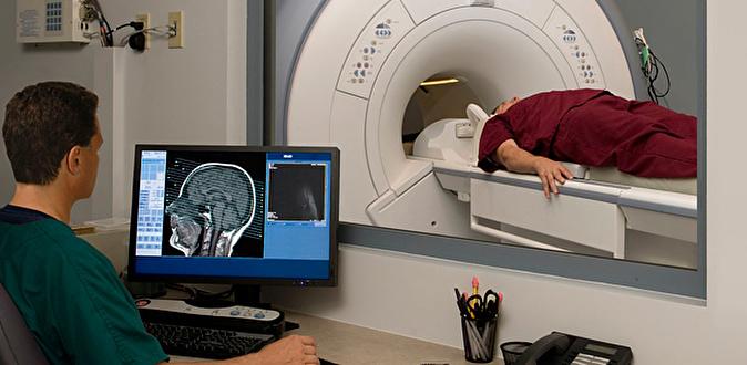 Мрт головного мозга в москве институт неврологии