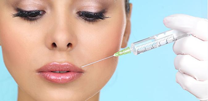 Увеличение губ и коррекция носогубных складок препаратами