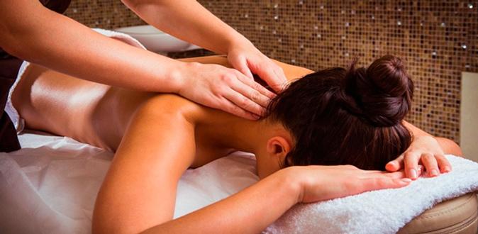 Общие основы массажа