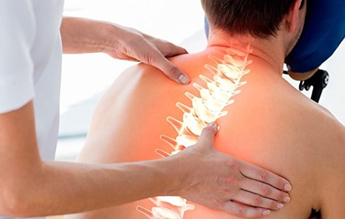 лечение заболевания суставов с помощью массажа