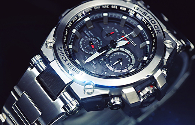 """the swot of g shock The top g-shocks in 2018 page contents 01 the g-shock for outdoors – gw-9400-1cr """"rangeman """" 02 the best g-shock for."""
