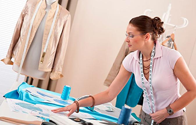 Фото по шитью одежды