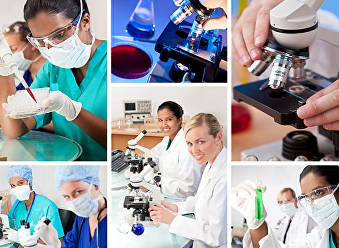 Обследование врача гастроэнтеролога-инфекциониста в медицинском центре «Каролина-Мед»: сдача анализов, антибиотикограмма, определение чувствительности к бактериофагам и другие исследования