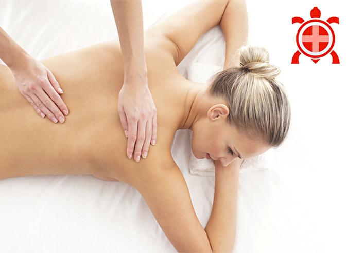 Как правильно сделать массаж воротниковой зоны