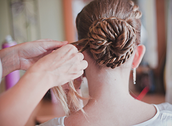 Плетение кос в калуге