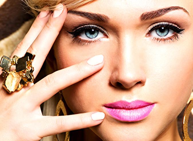 особенностями обладает красивые брови для блондинок татуаж Norveg это